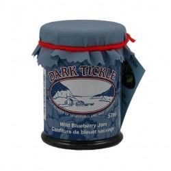 Wild Blueberry Jam 57ml (2.6oz)
