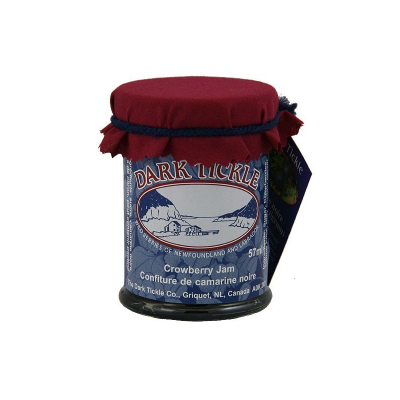 Crowberry Jam 57ml (2.6oz)