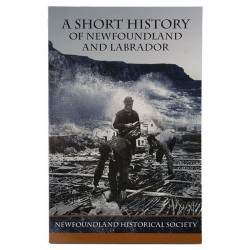 A Short History of Newfoundland and Labrador