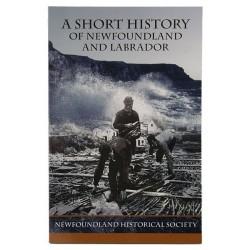A Short History of Newfoundland and Labrador