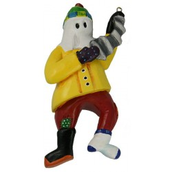 Ambrose From Heart's Delight Christmas Ornament