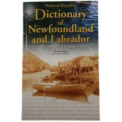 Dictonary of Newfoundland and Labrador