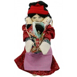 Innu Tea Doll