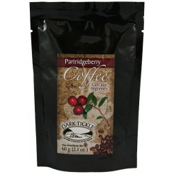 Partridgeberry Coffee 60g (2.1oz)
