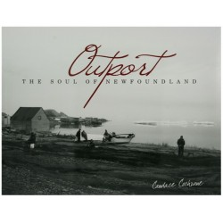 Outport The Soul Of Newfoundland
