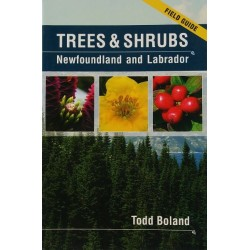 Trees and Shrubs Field Guide