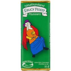 Saucy Flossy Mummer Bar