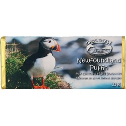 Puffin Chocolate Bar