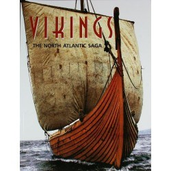 Vikings The North Atlantic...