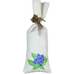 Blueberry Lavender Sachet