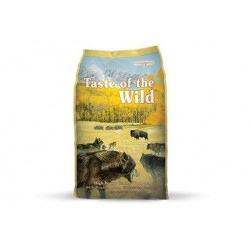 High Prairie Canine® Formula with Roasted Bison & Roasted Venison