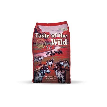 Southwest Canyon® Canine Formula with Wild Boar