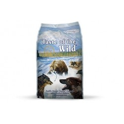 Pacific Stream Canine®...