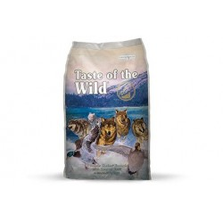 Wetlands Canine® Formula with Roasted Fowl
