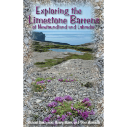 Exploring the Limestone Barrens of Newfoundland and Labrador