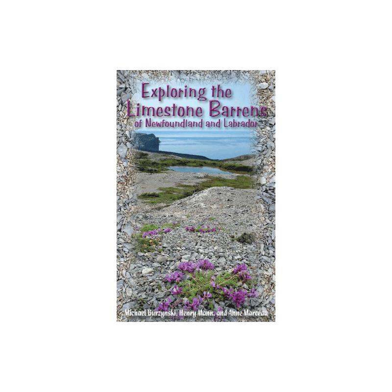 Exploring the Limestone Barrens of Newfoundland and Labrador