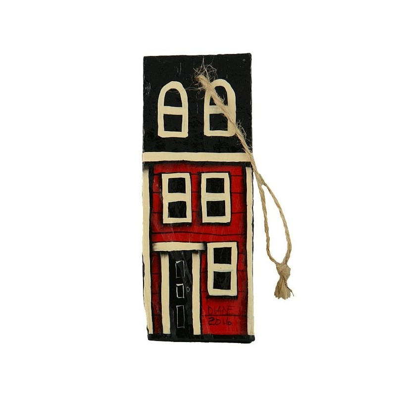 Mummers Christmas Ornament