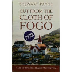 Cut From The Cloth of Fogo