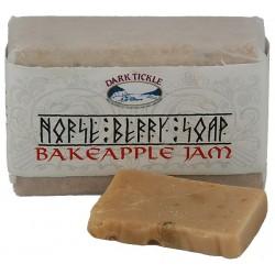 Dark Tickle Bakeapple Soap