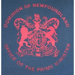 Dominion of Newfoundland Tshirt