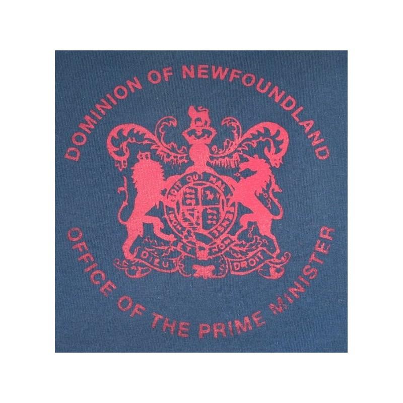 Dominion of Newfoundland Tshirt