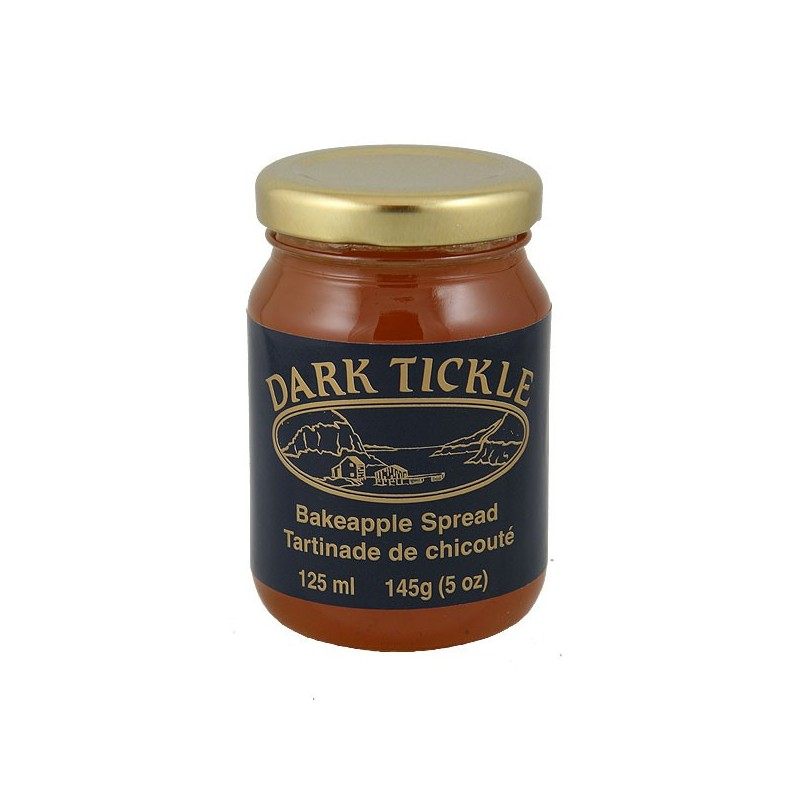 Bakeapple Spread 125ml (5.0oz)