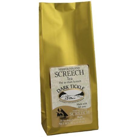 Screech Tea 20 Teabags 40g (1.41oz)