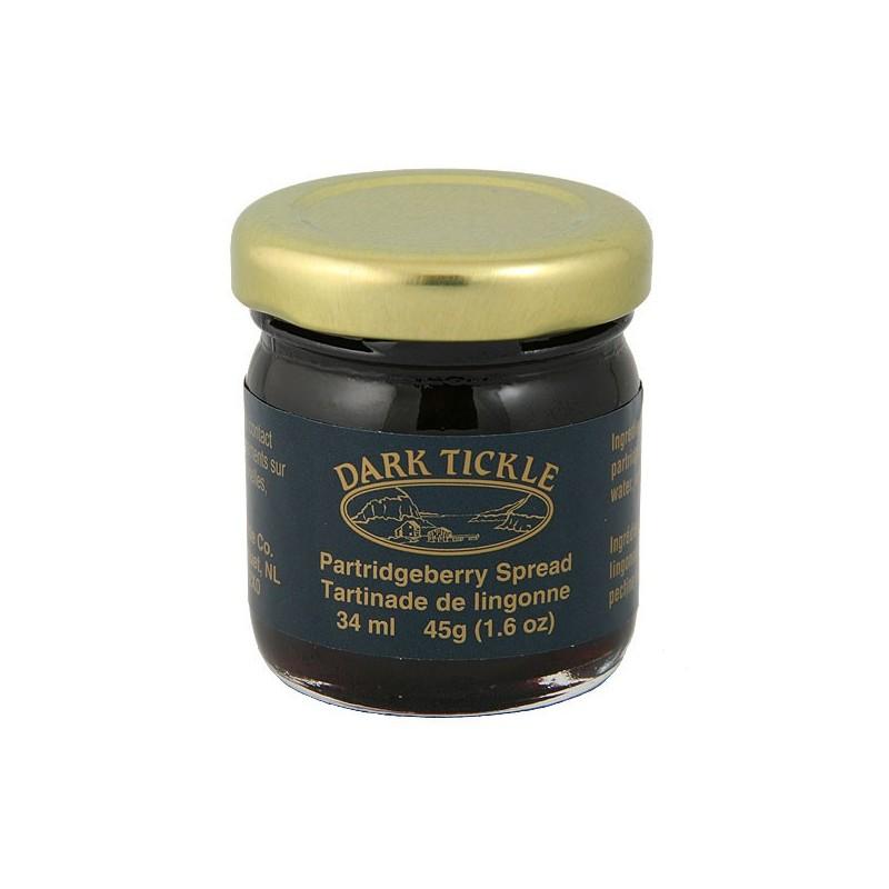 Partridgeberry Spread 34ml (1.6oz)