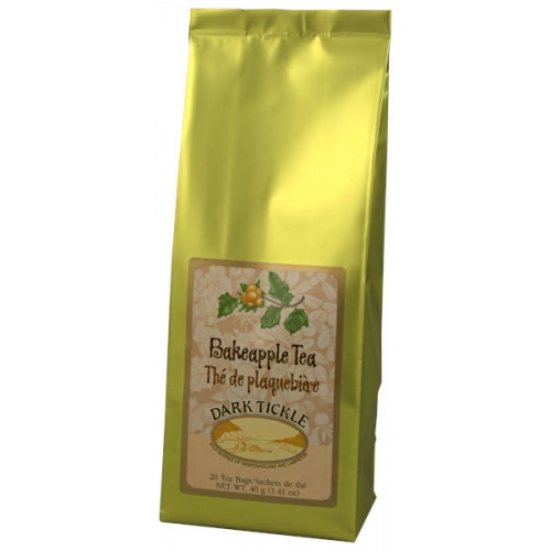 Bakeapple Tea 20 Teabag 40g (1.41oz)