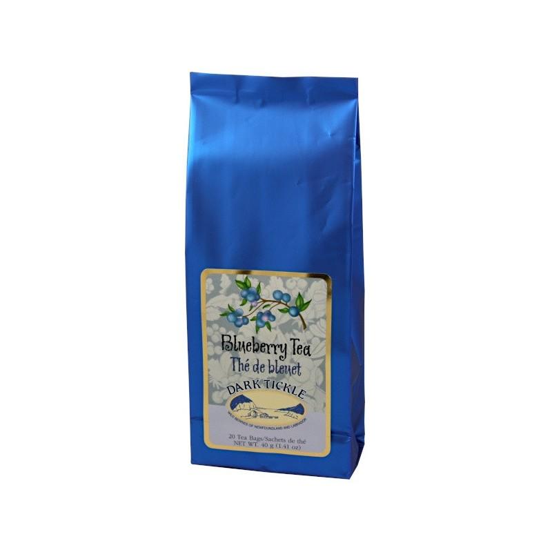 Wild Blueberry Tea 20 Teabags 40g (1 41oz)