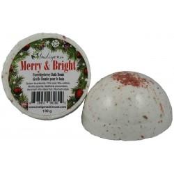 Partridgeberry Bath Bomb
