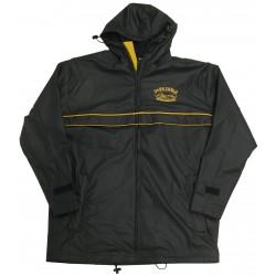Dark Tickle Rain Jacket Navy
