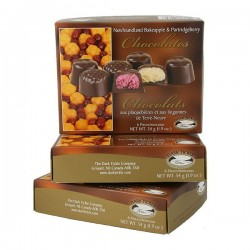 Bakeapple & Partridgeberry Chocolates 54g (1.9oz)